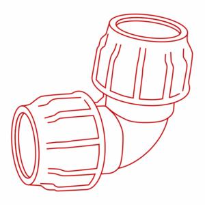 Трубы ПНД и фитинги