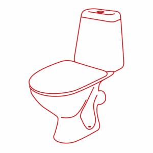 Ванны, унитазы, мойки и полотенцесушители