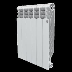 Радиатор алюминиевый Royal Thermo Revolution 350 - 10 секций