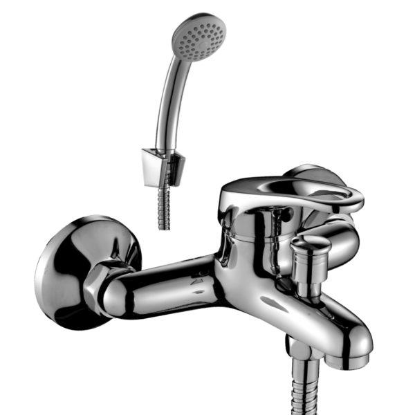 Смеситель Rossinka B35-31 для ванны