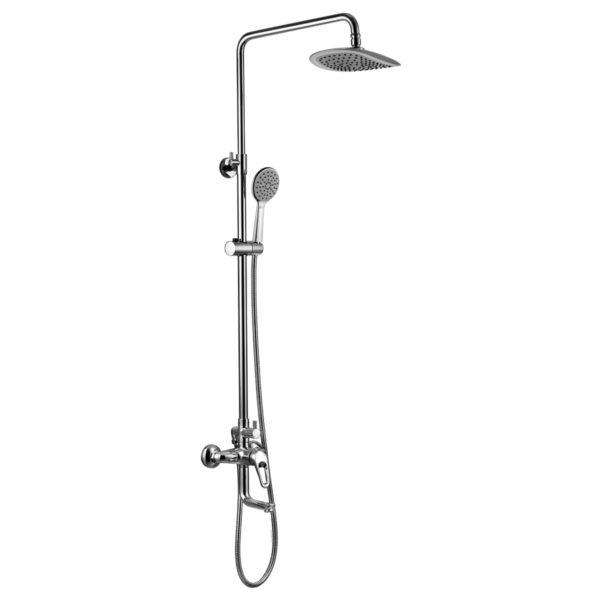Смеситель Lemark Omega LM3162C для ванны и душа