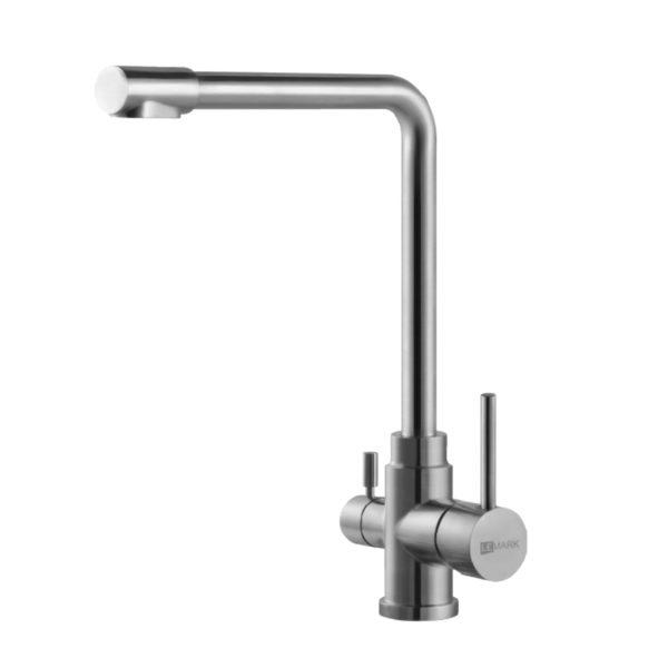 Смеситель Lemark Expert LM5060S для кухни  с подключением к фильтру с питьевой водой