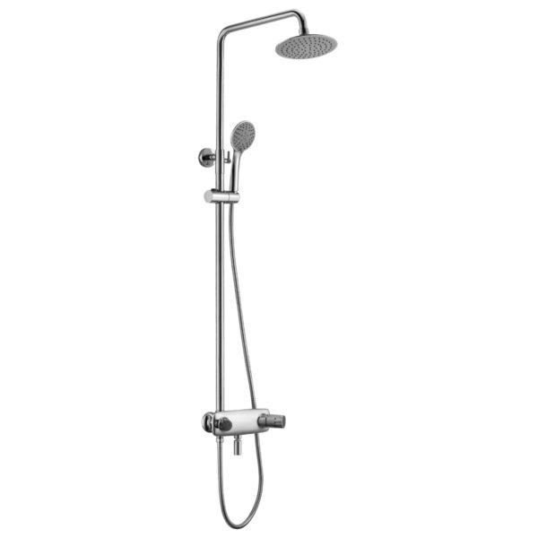 Смеситель Lemark Wing LM5362C для ванны и душа