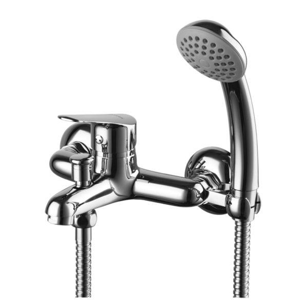 Смеситель  Lemark Partner LM6552C  для ванны