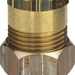 Разъемное соединение коническое ВП 28мм (VG) 3440