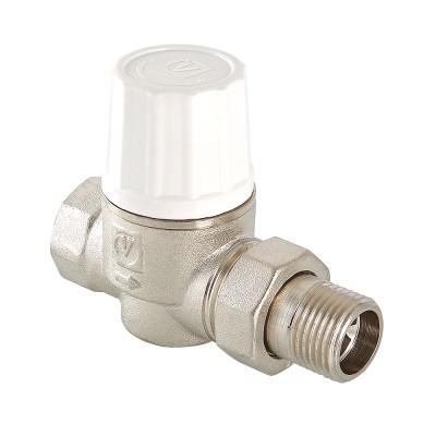 """Клапан термостатический повышенной пропускной способности прямой 3/4"""" ValTec VT.034.N.05"""