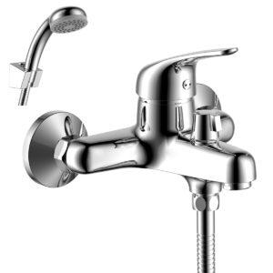 Смеситель Rossinka Y40-30 для ванны