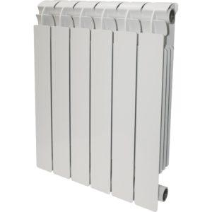 Радиатор алюминиевый Global EXTRA VOX 350/100