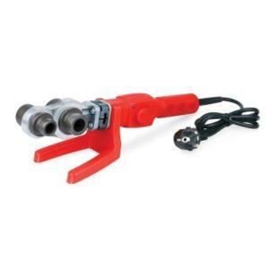 Аппараты для сварки пластиковых труб