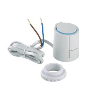 Сервоприводы и термоголовки
