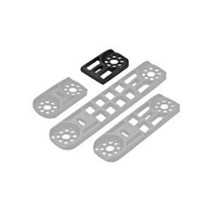 Плитка монтажная полимерная (одинарная) KAN-therm 6090.050
