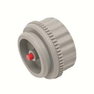 KAN-therm адаптер для сервомотора M28x1,5 K-800019