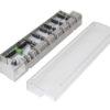 Клеммная колодка Basic+ отопление/охлаждения (6 зон) 230В K-800226 Kan-therm
