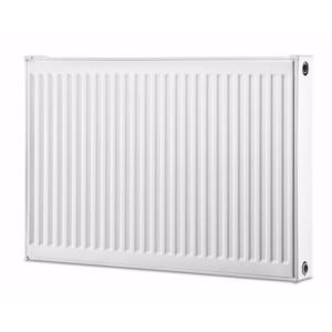 Стальной панельный радиатор BUDERUS K-Profil