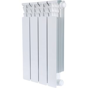 Радиатор биметаллический STOUT Space 500