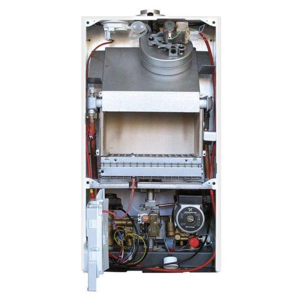 Котёл газовый настенный Baxi ECO4S 10 F двухконтурный турбированный